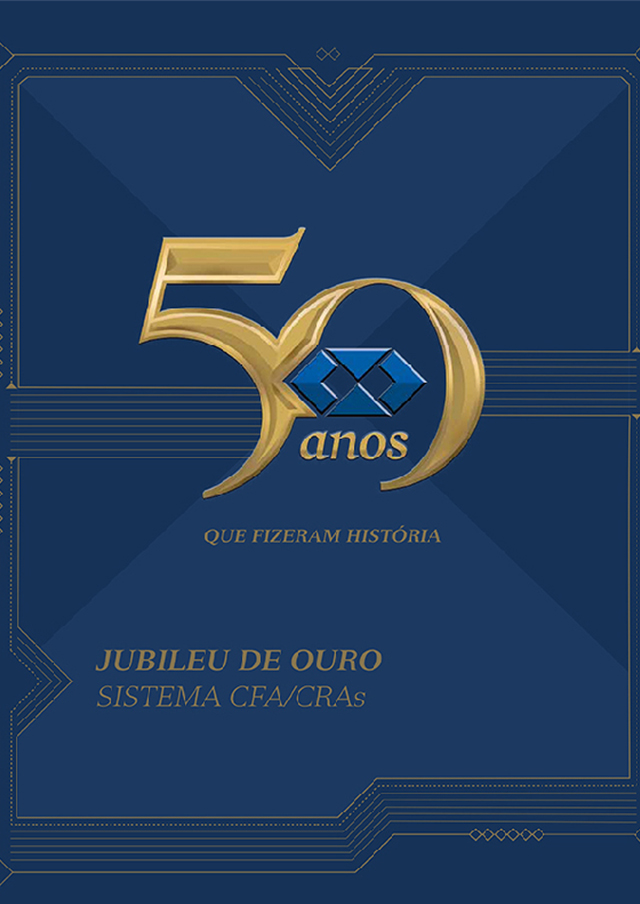 Read more about the article Jubileu de ouro