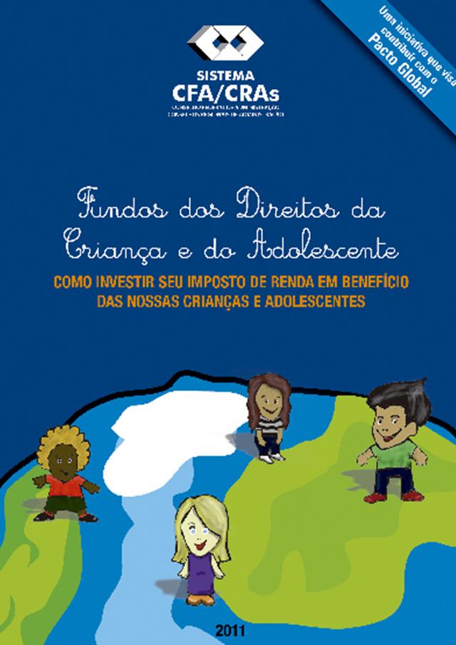Read more about the article Manual Criança e adolescente