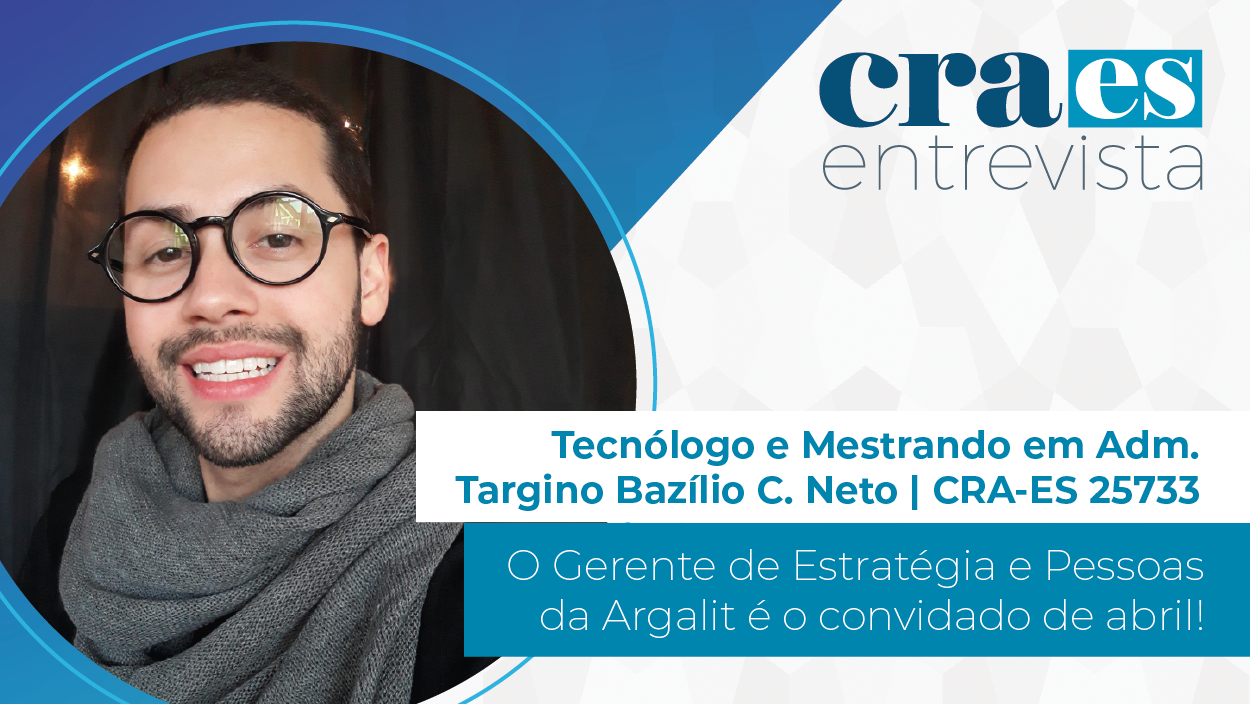You are currently viewing ENTREVISTA | Targino Neto