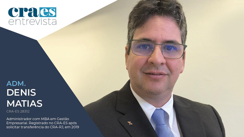 Read more about the article CRA-ES ENTREVISTA | Adm. Denis Matias, CRA-ES 28312