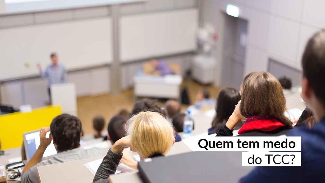 Read more about the article CFA| Estudantes de ADM encaram o desafio do trabalho final do curso