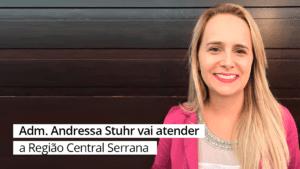 Read more about the article Conheça a nova Representante Institucional do CRA-ES