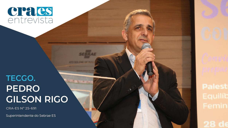 Read more about the article CRA-ES ENTREVISTA | Tecgo Pedro Rigo, CRA-ES Nº 25-691