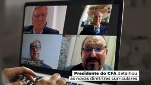 Read more about the article CRA-ES: Webinar apresenta as mudanças no curso de Administração