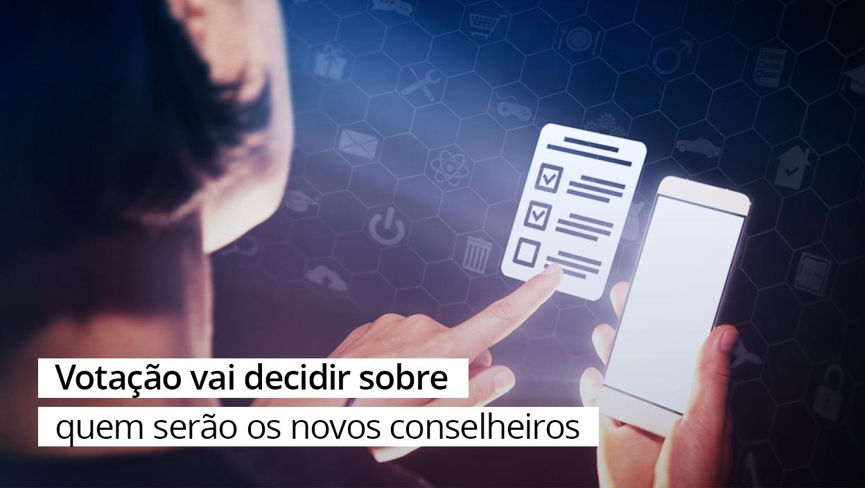 You are currently viewing Eleições 2020 do Sistema CFA/ CRA's acontecerá dia 28