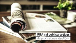 Read more about the article Serão aceitos artigos de opinião relacionada à ciência da Administração