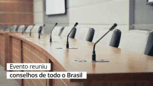 Read more about the article CFA | Políticas de Gestão Pública são discutidas no Sistema CFA/CRAs