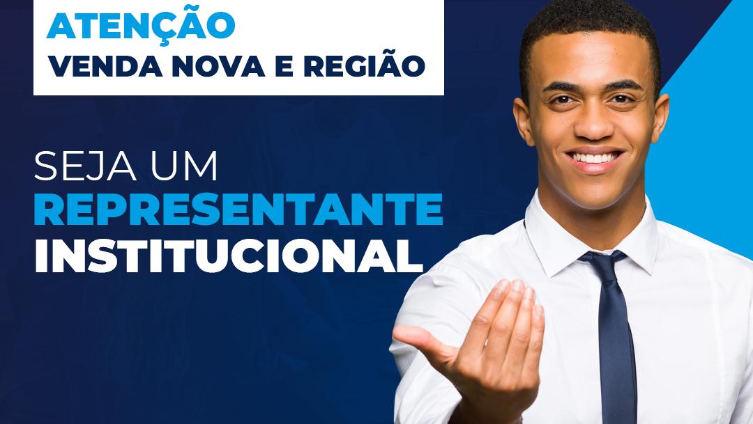 Quer ser representante Institucional CRA-ES? – Região Sudoeste Serrana