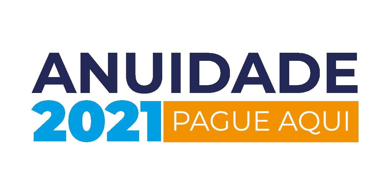 ANUIDADE 2021 CRA-ES