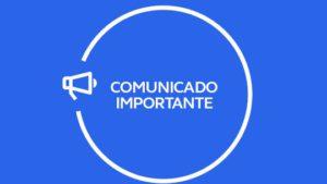 Read more about the article COMUNICADO | Feriado de Nossa Senhora da Penha e Tiradentes