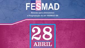You are currently viewing O CRA-ES estará presente no FESMAD 2021