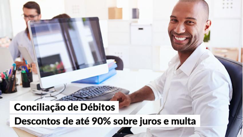 Read more about the article Conciliação de débitos