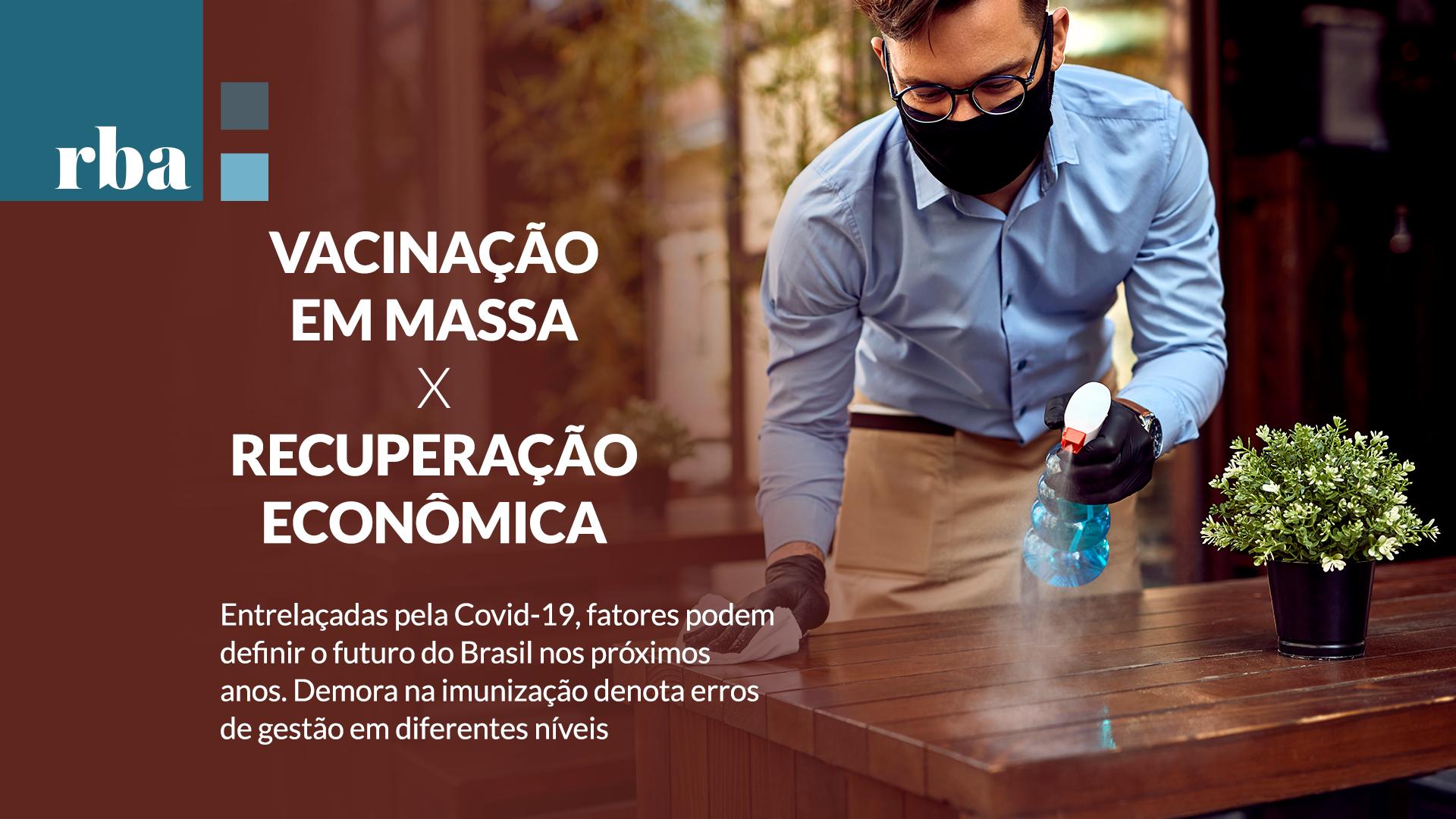 You are currently viewing RBA   Saúde e Economia – caminhos entrelaçados
