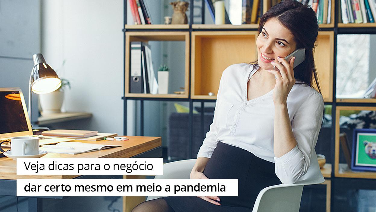 Dicas de gestão para mães empreendedoras