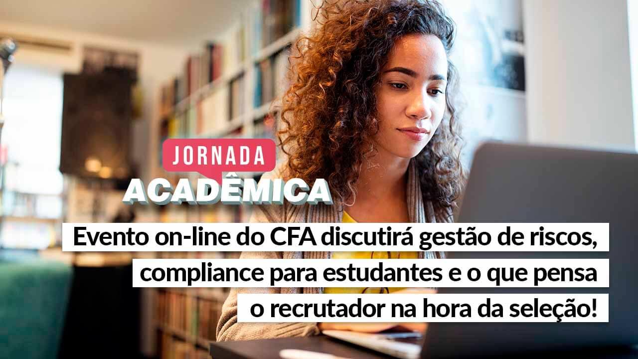 Read more about the article CFA: Vem aí a II Edição da Jornada Acadêmica de Administração