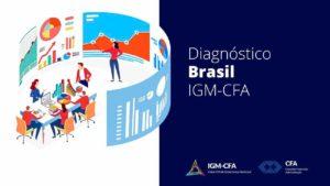 Read more about the article CFA lança publicação com dados do IGM-CFA