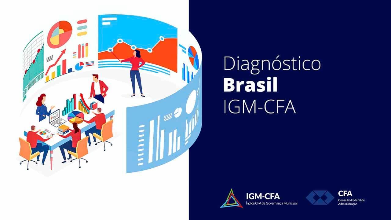 You are currently viewing CFA lança publicação com dados do IGM-CFA