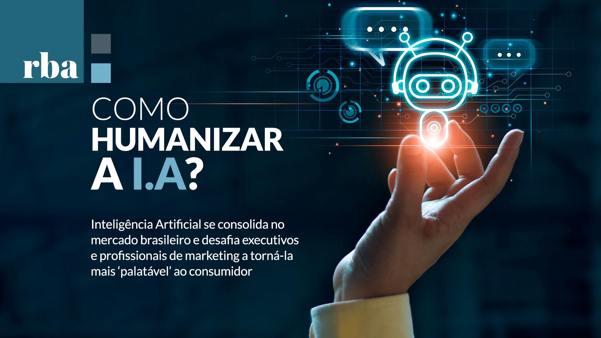 Read more about the article Inteligência Artificial nos negócios, como usá-la?