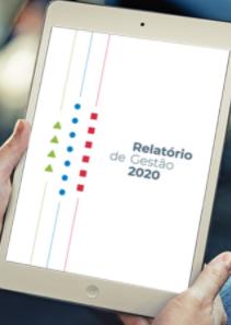 RELATORIO GESTAO 2020
