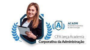 Read more about the article ACAdm já possui 16 cursos e pode ser acessada gratuitamente