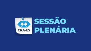 Read more about the article Sessão Plenária – Junho