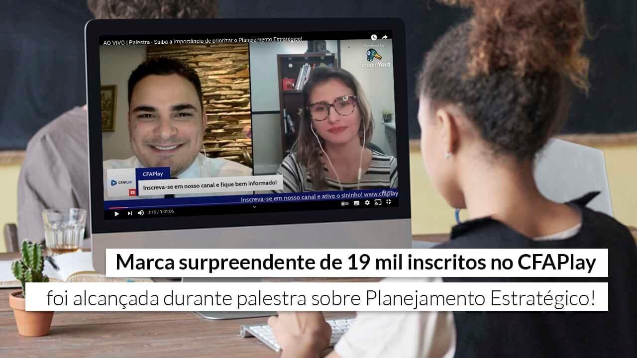 Read more about the article Como priorizar o Planejamento Estratégico do país? CFAPlay respode!