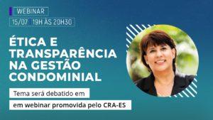 Read more about the article Ética e transparência na gestão condominial