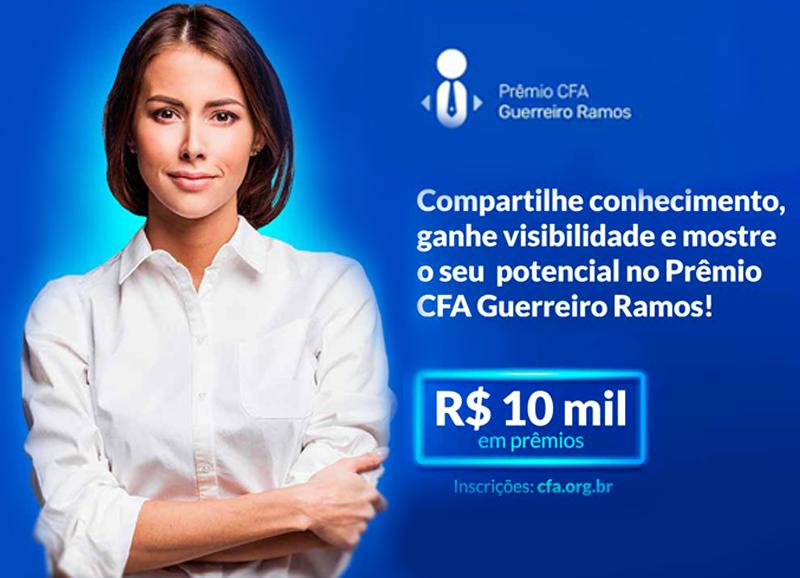 Read more about the article Prêmio Guerreiro Ramos: Gestão em Tempos Desafiadores