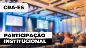 Read more about the article CRA-ES participa de Inauguração Centro de Inovações Ifes