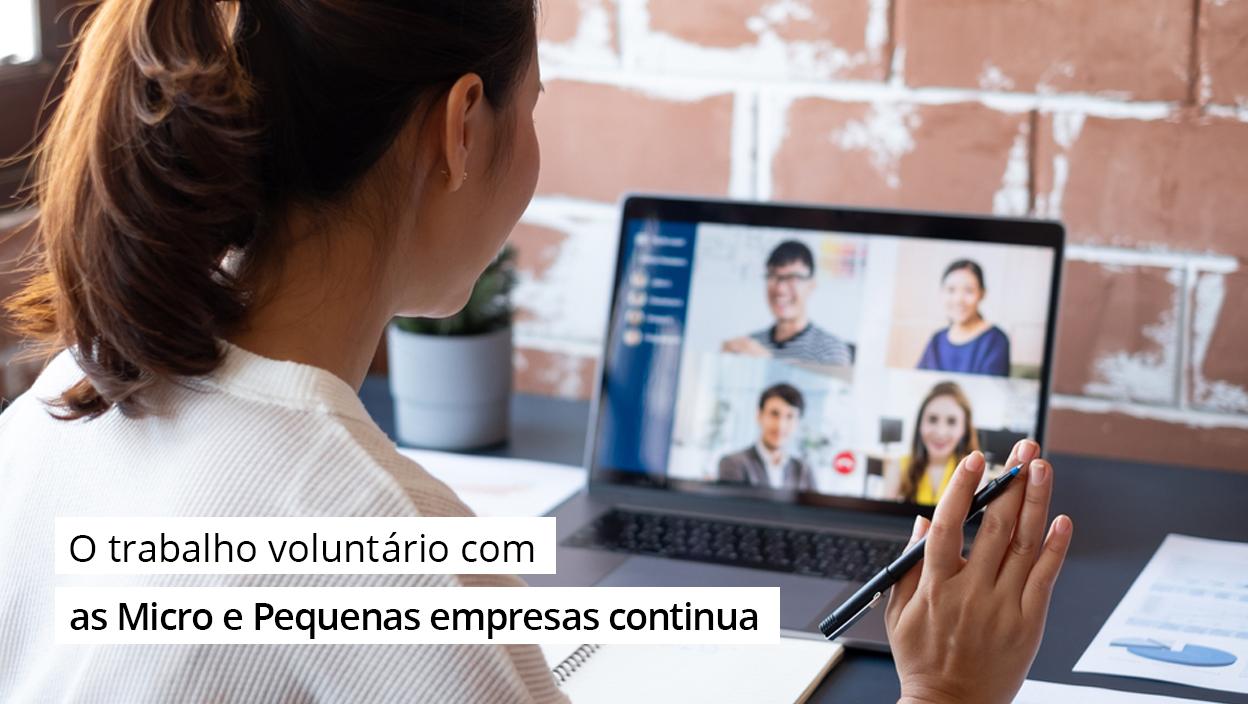 Read more about the article Consultorias Gratuitas: Especialistas auxiliam na retomada dos negócios