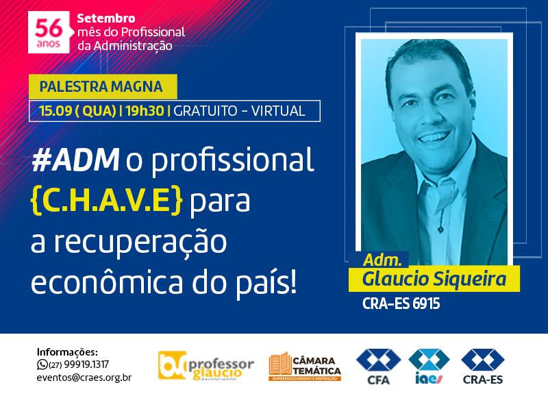 Read more about the article Webinar   ADM: O Profissional chave para a Recuperação Econômica do País