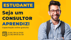 Read more about the article Oportunidade: Capacitação online para estudantes