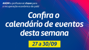 Read more about the article Última semana de capacitações no CRA-ES