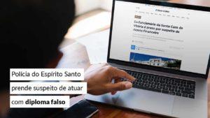 Read more about the article Ex-funcionário da Santa Casa: CRA-ES já havia o autuado em 2015